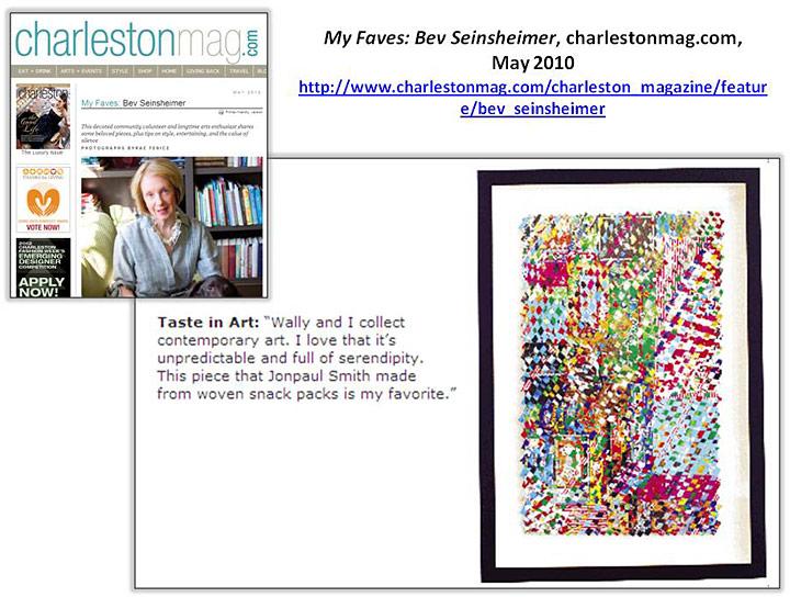 Blog, Charlestonmag.com