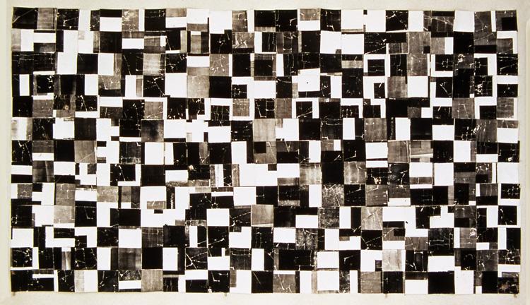 Ceramic Tile, relief, 5x9ft